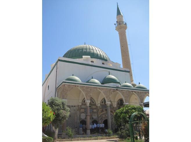 5817994-Al_Jazzar_Mosque-Akko