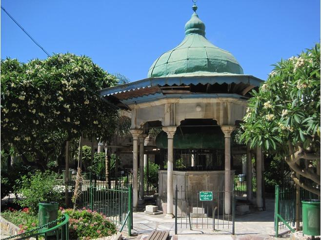 5818003-Al_Jazzar_Mosque-Akkolábmoso