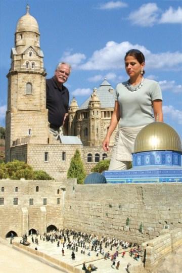 ISRAEL attractions-jerusalem muesums- mini israel. (360 x 540)601406250