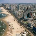Telaviv-City-Beach