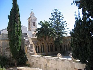 PaterNoster templom2