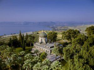 Mount of Beatitudes 9